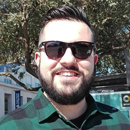 User Avatar of Diogo Simões