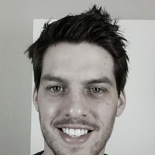 User Avatar of Nicolas Chevobbe