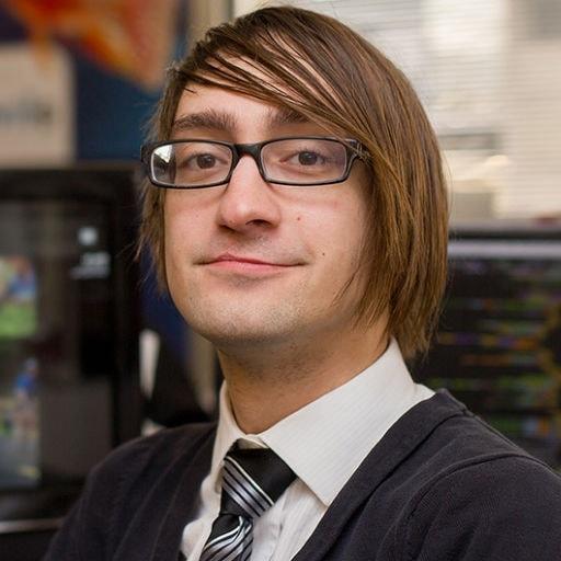 User Avatar of Andrew Herder