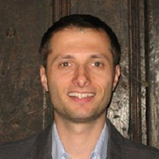 User Avatar of John Mica