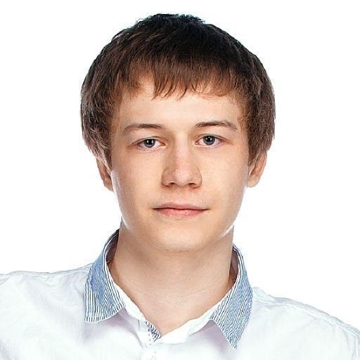 User Avatar of Dmitrii Bykov
