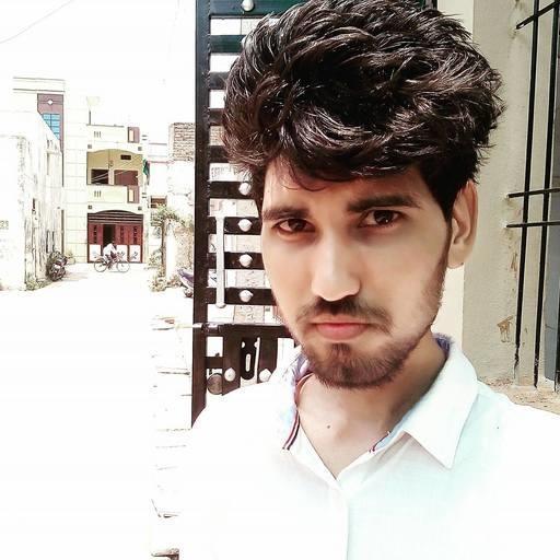 User Avatar of Rahul Sagore