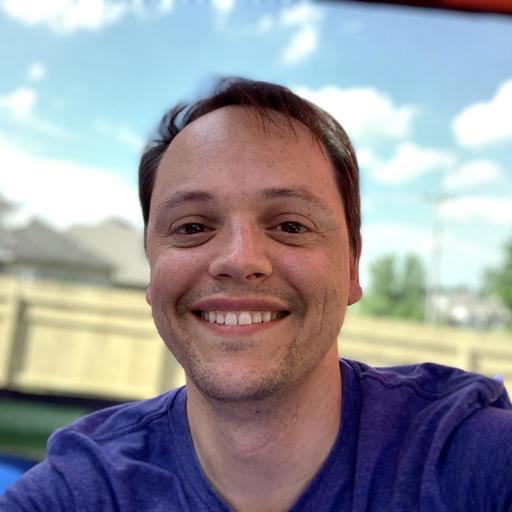 User Avatar of Robert Claypool