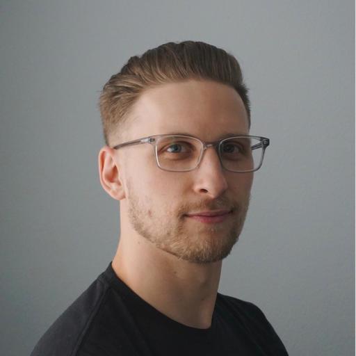 User Avatar of Drew Barontini