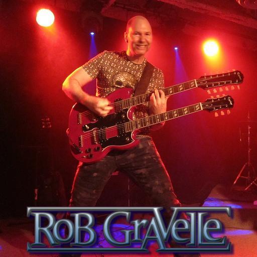 User Avatar of Rob Gravelle