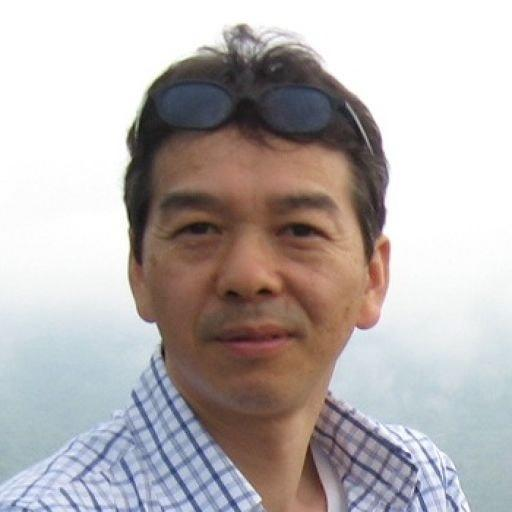 User Avatar of KAZUYOSHI KATANO