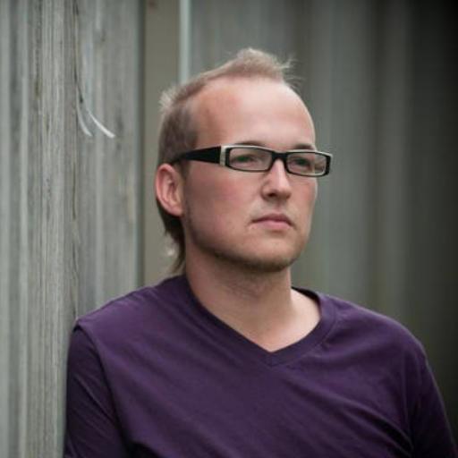 User Avatar of Tyler Fry