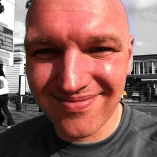 User Avatar of John W Driscoll