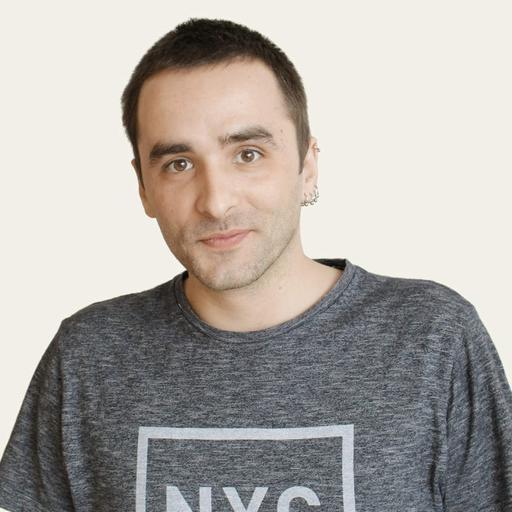User Avatar of Codrin Pavel