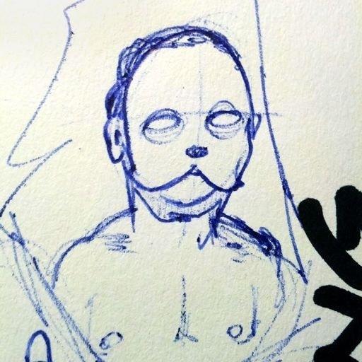 User Avatar of Alberto Parziale