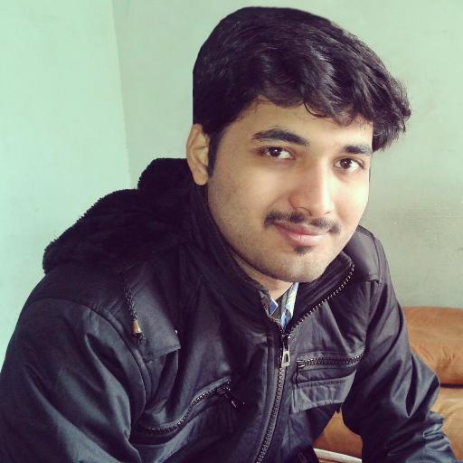 User Avatar of Bhavesh Gohel