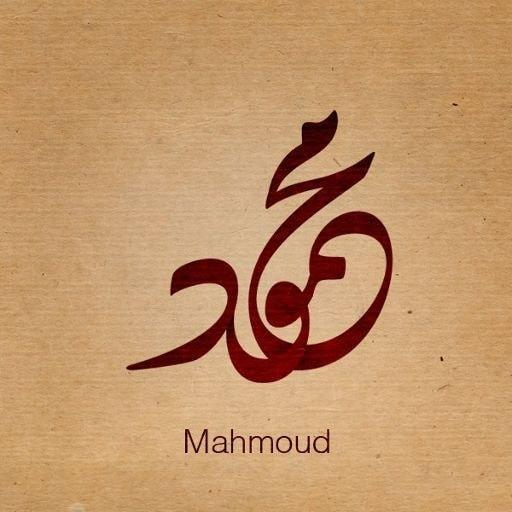 User Avatar of Mahmoud
