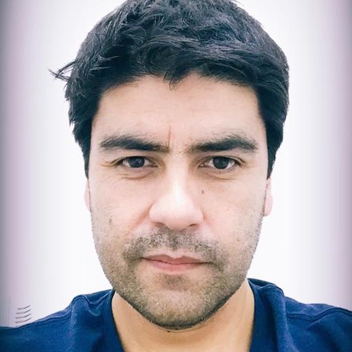 User Avatar of Cesar Gonzalez