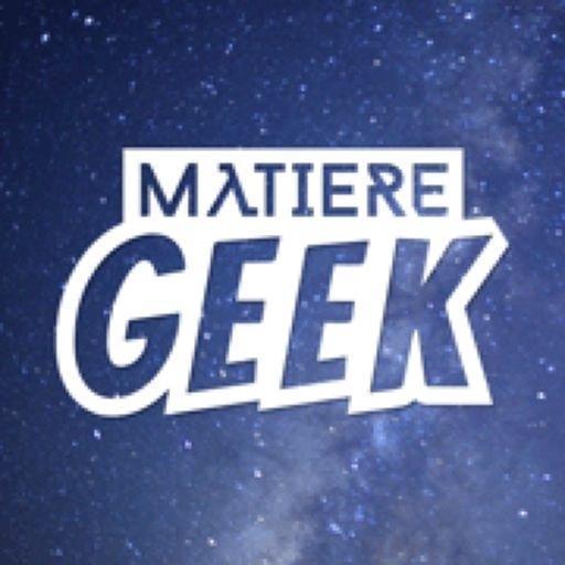 User Avatar of Matiere-Geek