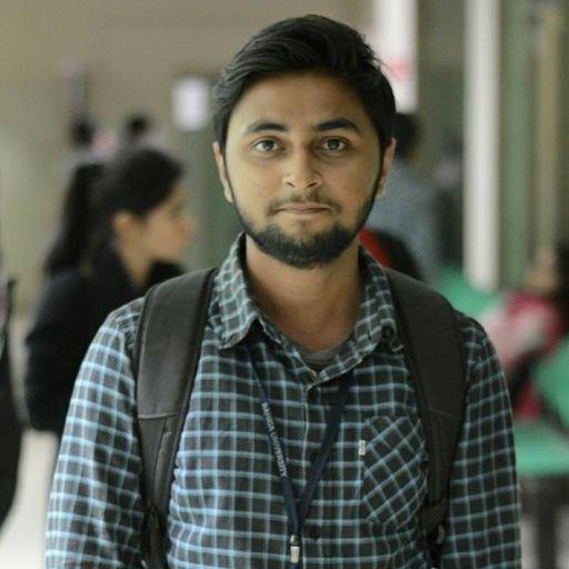 User Avatar of Mohammad Hamza Dhamiya