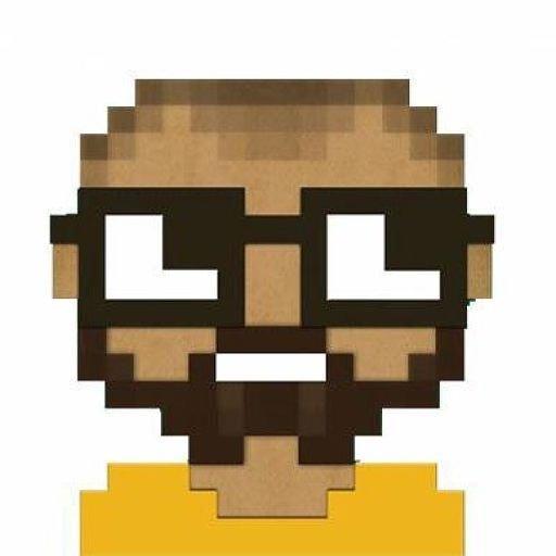 User Avatar of Nick Ruiz
