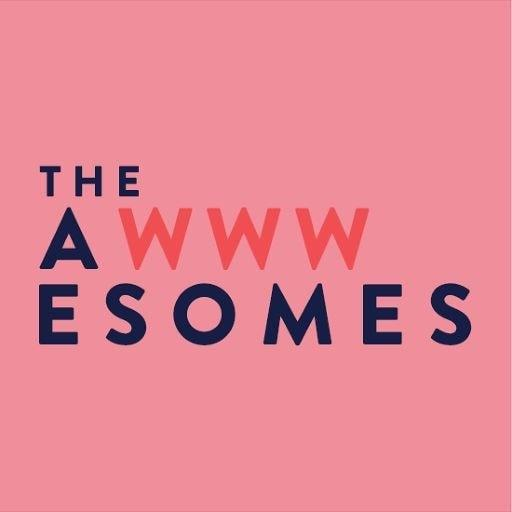 User Avatar of The Awwwesomes