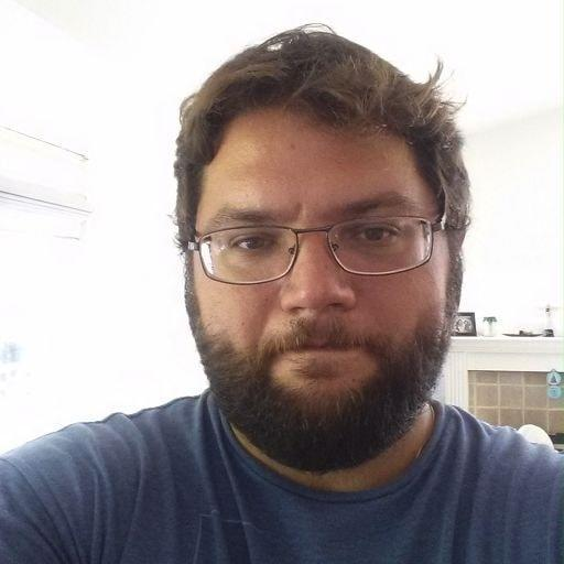 User Avatar of Gustavo Ferreira