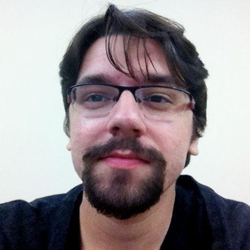 User Avatar of Rafael Marques