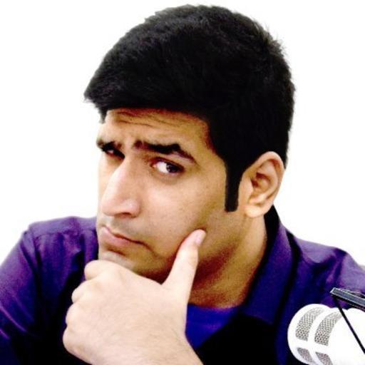 User Avatar of Ahmad Awais