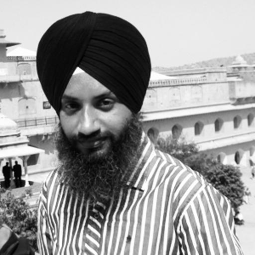 User Avatar of Maninder Pal Singh