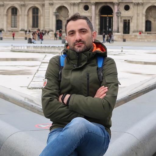 User Avatar of Fatih Turan