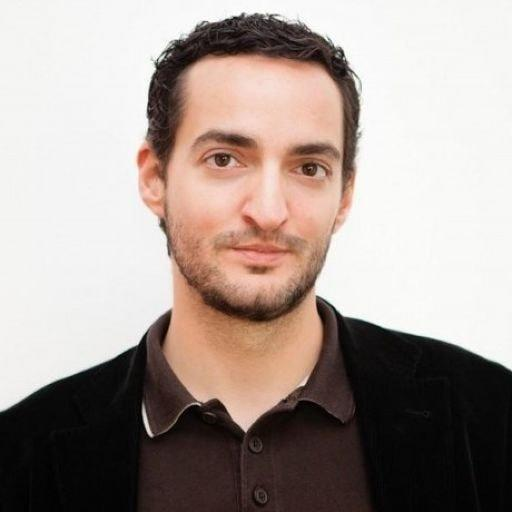 User Avatar of Frédéric Perrin