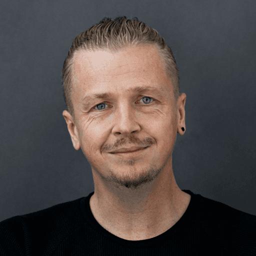 User Avatar of Joost Kiens