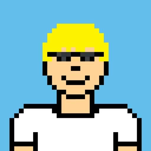 User Avatar of Geoffrey Rose