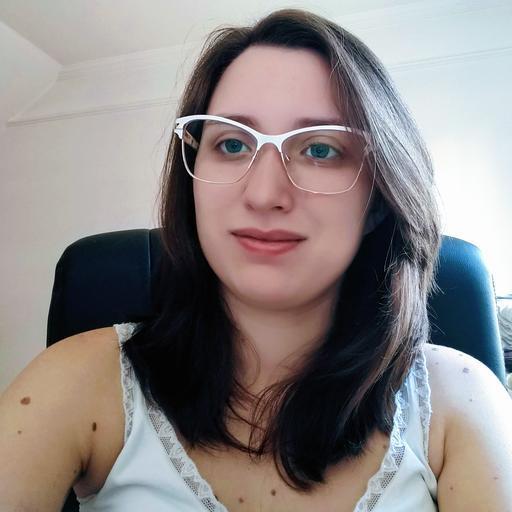 User Avatar of Fernanda Bernardo