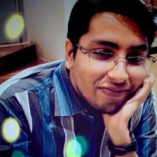 User Avatar of Nitin Chandran Nair