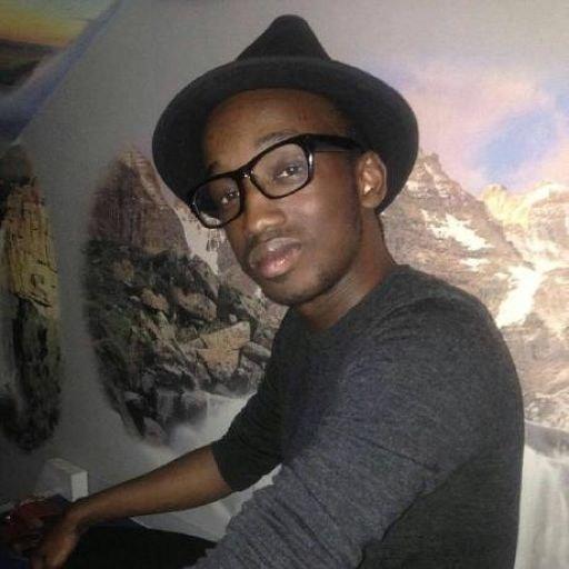 User Avatar of Kevin Adu-Sarkodie