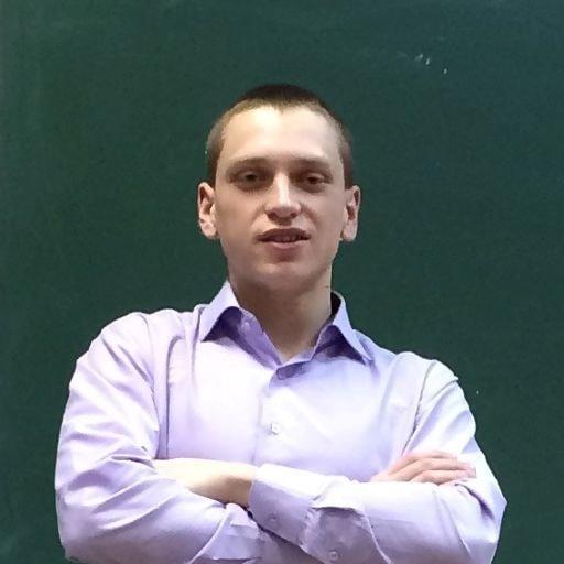 User Avatar of Pavel