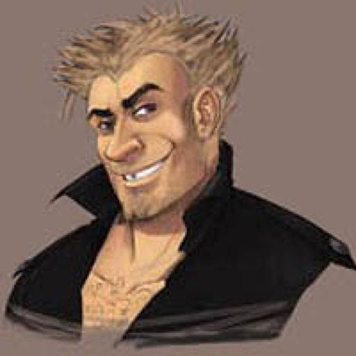 User Avatar of Andry Zirka