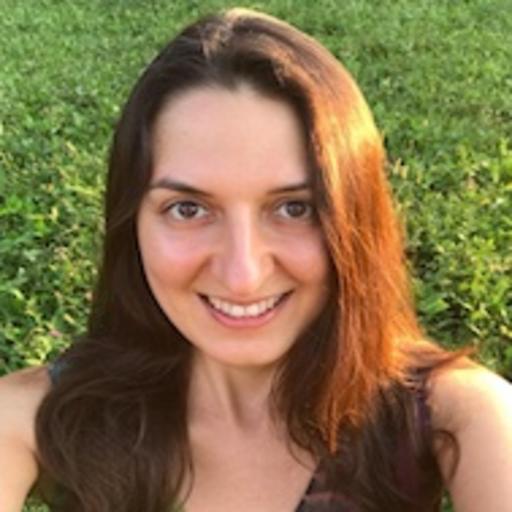 User Avatar of Stefania Delprete