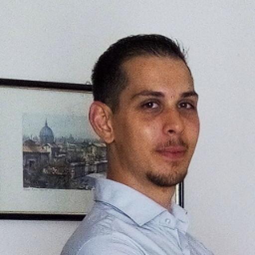 User Avatar of Davide Francesco Merico