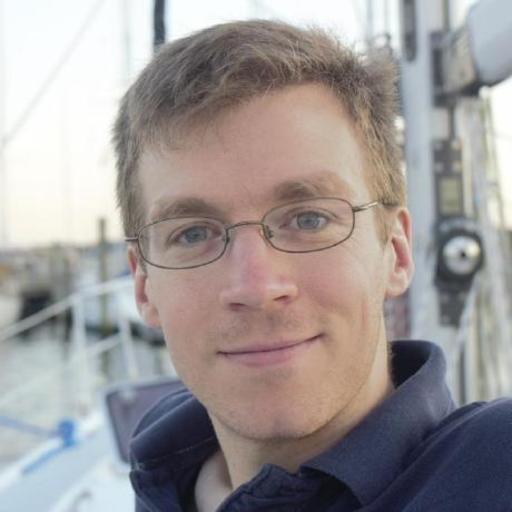 User Avatar of Douglas Duhaime