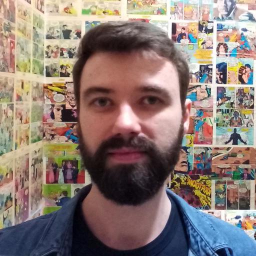 User Avatar of Eric Lammel