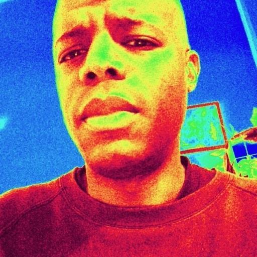 User Avatar of Oliver Baptiste
