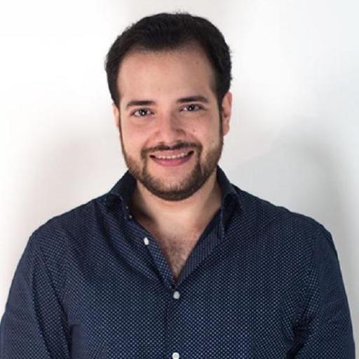 User Avatar of Daniel Bolívar