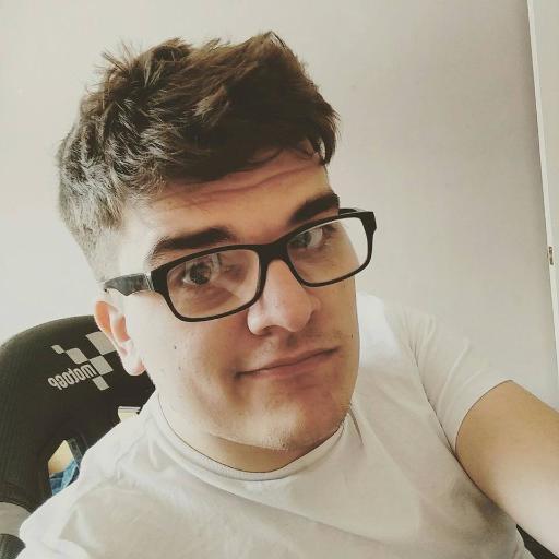 User Avatar of Jon Beaumont-Pike