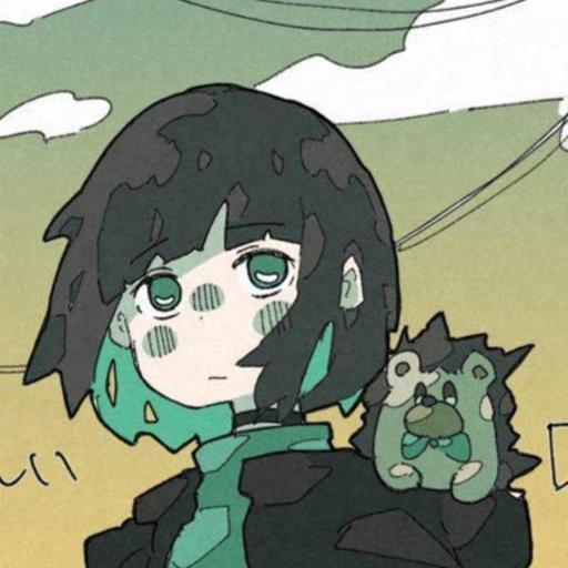 User Avatar of hayu