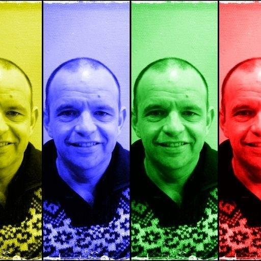 User Avatar of Marc ELLIS