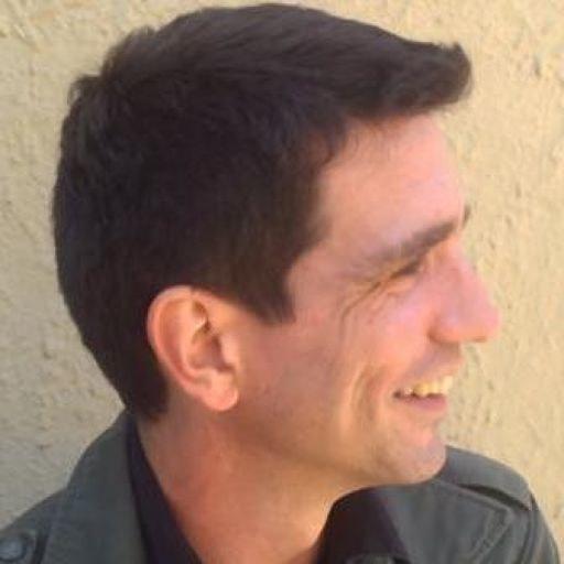 User Avatar of Christian Pujol