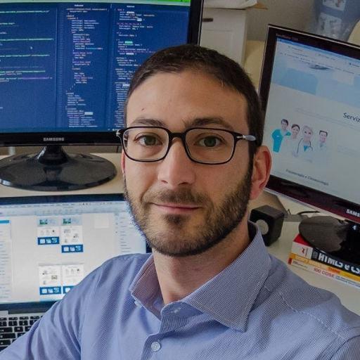 User Avatar of Donato Margapoti