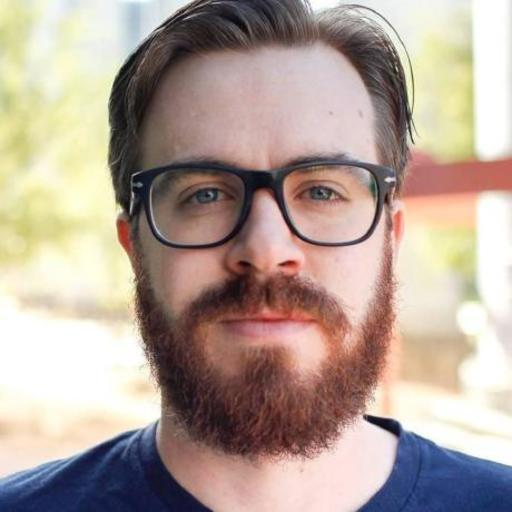 User Avatar of Stephen Caver