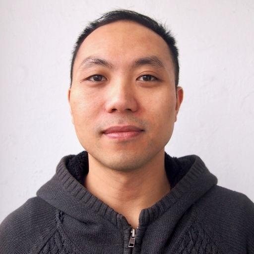 User Avatar of eddie chung