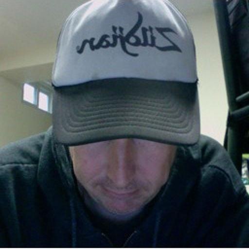 User Avatar of Robert LeBlanc
