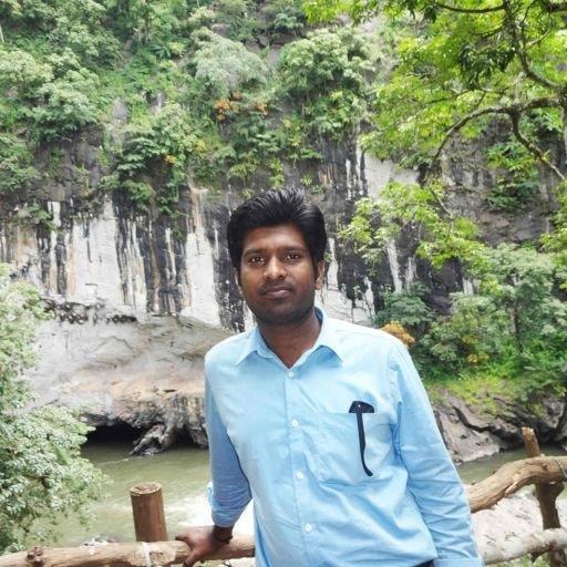 User Avatar of Abhilash Narayan