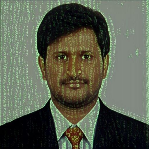 User Avatar of Mahesha